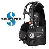ダイビング BCD 重器材 SCUBAPRO スキューバプロ Sプロ EQUALIZER S