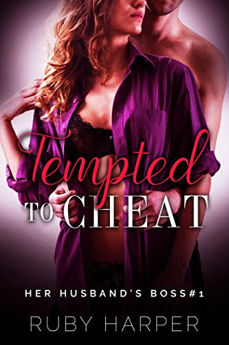 Download Tempted to Cheat : Hotwife First Time Seduction (Her Husband's Boss Book 1) (English Edition) B01019EE2O