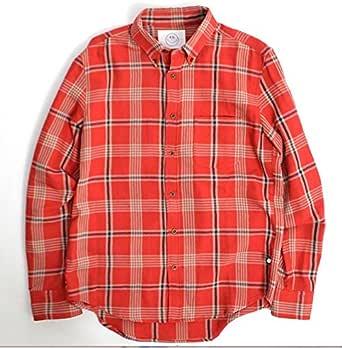 SURF/BRAND×JACKSON MATISSE サーフブランド×ジャクソンマティス Cheack Shirt ダブルネーム チェックシャツ