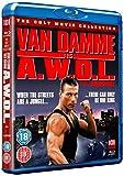 Awol [Blu-ray] [Import anglais]
