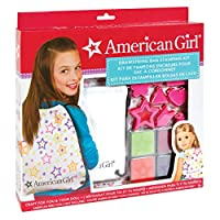 American Girl ドローストリングバッグ スタンプキット
