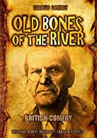 Old Bones of the River: Classic British Comedy【DVD】 [並行輸入品]