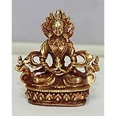 『お釈迦様の国・ネパール』 『阿弥陀如来(仏像)』