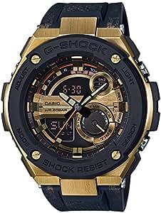 [カシオ]CASIO 腕時計 G-SHOCK G-STEEL GST-200CP-9AJF メンズ