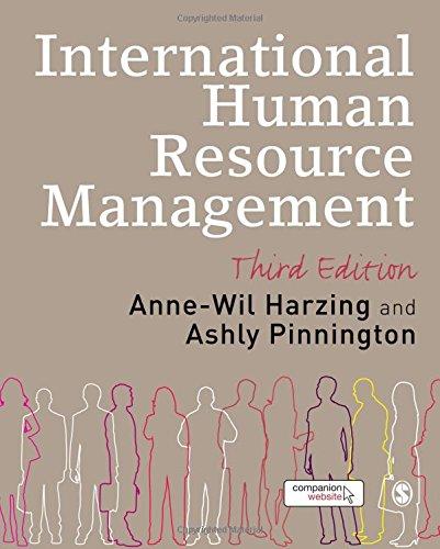 Download International Human Resource Management 184787293X