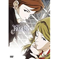 Witch Hunter Robin: Vol. 2 [DVD] by Shukou Murase
