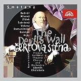 スメタナ:歌劇「悪魔の壁」全曲 (2CD)