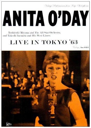 Live in Tokyo 63 [DVD] [Import]
