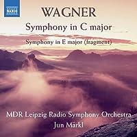 ワーグナー:管弦楽作品集 第1集