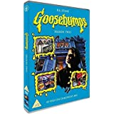 Goosebumps: Season 2