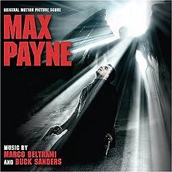 Max Payne [Original Motion Picture Soundtrack]