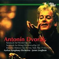 Serenades Op 44 22/Slavonic