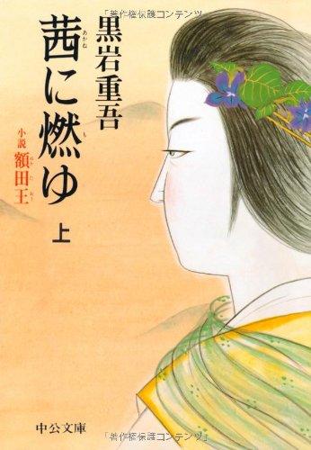 茜に燃ゆ―小説 額田王〈上〉 (中公文庫)の詳細を見る