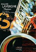 ラヴェルニ : 四重奏曲 (サクソフォン四重奏) ルデュック出版