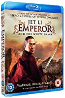 Emperor & the White Snake [Blu-ray] [Import]
