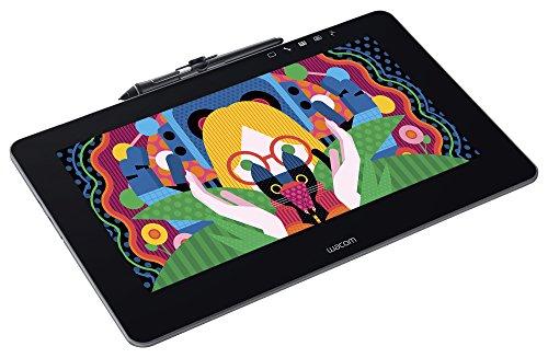 ワコム Cintiq Pro 13 液晶ペンタブレット 13.3フルHD液晶 DTH-1320/K0