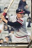 2018 BBM ベースボールカード FUSION 078 長池徳二 阪急ブレーブス (レギュラーカード/記録の殿堂)