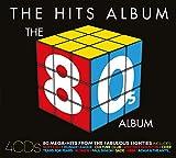 The Hits Album: The 80S Album