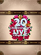 20th L'Anniversary LIVE -Complete Box-(完全生産限定盤) [DVD](在庫あり。)