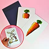 ◆手品?マジック◆ニンジンとウサギ◆C5863