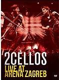 Live at Arena Zagreb [DVD] [Import] 画像
