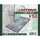 Nゲージ 40-803 V53 ユニトラム 鉄道乗入れ拡張セット