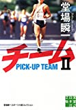 チームII (実業之日本社文庫)