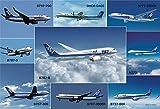 108ピース ジグソーパズル ANA 飛翔する白き翼たち ラージピース(26x38cm)