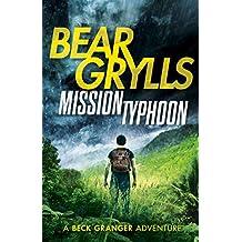 Mission Typhoon (A Beck Granger Adventure)