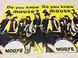 乃木坂46 マウスコンピューター パンフ/ 2枚 mouse 生駒里奈 生田絵梨花 西野七瀬 齋藤飛鳥 白石麻衣