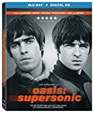 Oasis: Supersonic [Blu-ray] [Import]