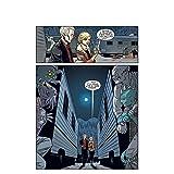 アメコミリーフ 『バフィー ~恋する十字架~ シーズン11 Buffy the Vampire Slayer Season Eleven 』 #6  2017.4月