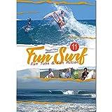 アウトドア用品 FUN SURF11 ファンサーフ11 Fun Tube & Fun Action/サーフィンDVD
