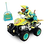 NKOK Scooby Doo ATV Rider Remote Controlled Vehicle [並行輸入品]