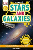 DK Readers L2: Stars and Galaxies: Discover the Secrets of the Stars! (DK Readers Level 2)