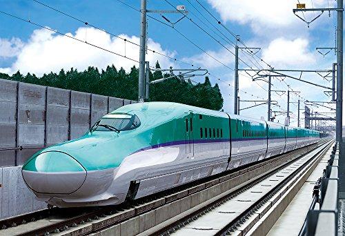300ピース ジグソーパズル H5系北海道新幹線(26x38cm)