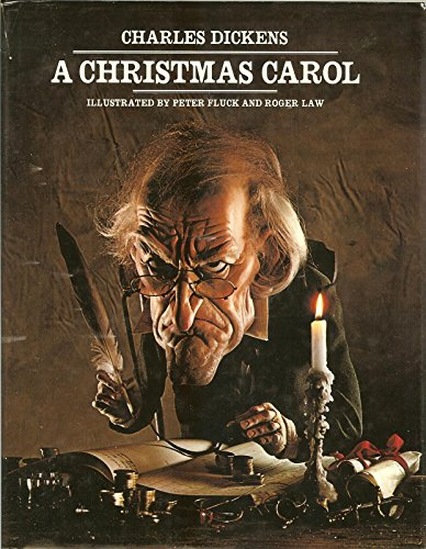 A Christmas Carol in Prose: Being a Ghost Story of Christmas (Illustrated) (English Edition)の詳細を見る