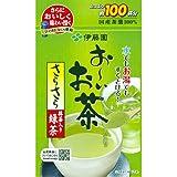 おーいお茶 抹茶入りさらさら緑茶 80g 水・飲料 お茶 日本茶 [並行輸入品]