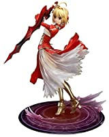 Fate / Extra Saber Extra 1/ 7スケールatbc-pvc-painted PVC Figure