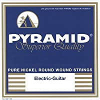 PYRAMID EG Pure Nickel Medium(10-46) ピラミッド エレキギター弦【国内正規品】