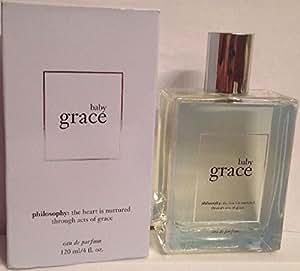 baby grace (ベビーグレイス ) 2.0 oz (60ml) EDP Spray for Women