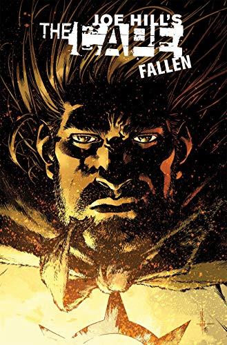 The Cape: Fallen (Joe Hill's The Cape: Fallen Book 3) (English Edition)