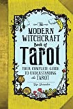 The Modern Witchcraft Book of Tarot: Your Complete Guide to Understanding the Tarot 画像