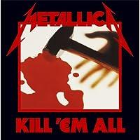 Kill Em All (Dlx) [12 inch Analog]