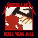 Kill Em All (Dlx) [12 inch Analog] 画像