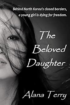 The Beloved Daughter by [Terry, Alana]