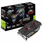 ASUS Nvidia  GTX1060搭載ビデオカード  STRIX-GTX1060-DC26G