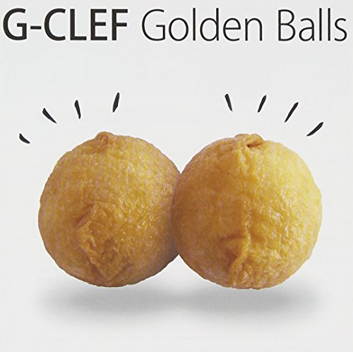 GOLDEN☆BEST G-クレフ~Golden Balls