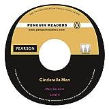 PLPR4:Cinderella Man MP3 for Pack (Penguin Readers (Graded Readers))