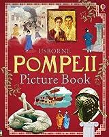 Pompeii Picture Book
